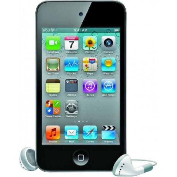 Apple iPod touch 4Gen 32Gb Black (MC544) (Used)