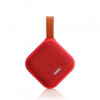 Колонка акустическая  REMAX RB-M15 (Red)