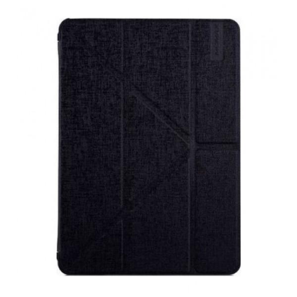 Чехол Книжка для iPad PRO BASEUS TERSE LEATHER CASE (Бежевый) (Полиулетан)