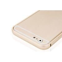 Бампер для iPhone 6 Plus COTEetCL Guardian Series + (Золотой) (Алюминий)