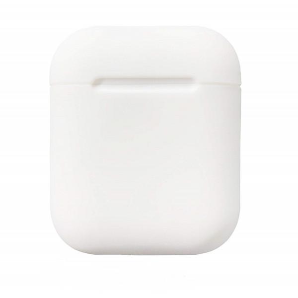 Чехол для AirPods Hang Case  (white)