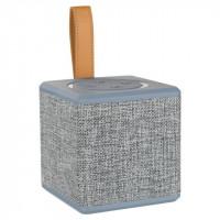 Колонка акустическая Optima Speaker MK-2 Bluetooth (Grey)