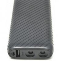 Портативное зарядное устройство Remax Pineapple  RPL-16 10000mAh (Черный)