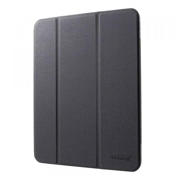 Чехол iPad mini 5 Mutural Tailor Smart Case (black)