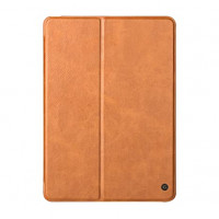 Чехол книжка для iPad (2017) G-Case Smart (Brown)