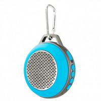 Колонка акустическая Optima Speaker MK-4 Bluetooth (Blue)