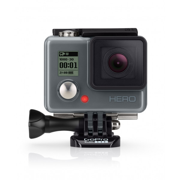 GoPro HERO ROW (CHDHA-301-FR)
