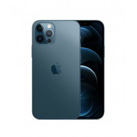 Apple iPhone 12 Pro 128GB (Pacific Blue) (MGMN3)