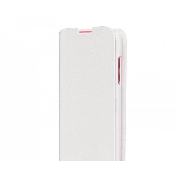 Чехол книжка Original Samsung Galaxy Note 5 White