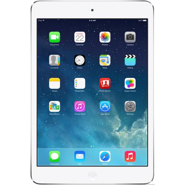 Apple iPad mini with Retina display Wi-Fi + LTE 128GB Silver (MF120, ME840)