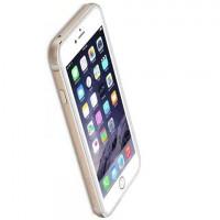 Бампер для iPhone 6 G-Case GRAND SERIES (Золотой) (Алюминий)