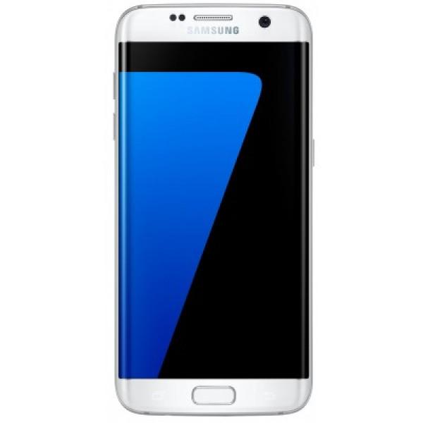 Samsung G935FD Galaxy S7 Edge 32GB (White)