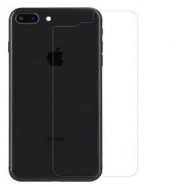 Защитная пленка 9H для (iPhone 7 Plus/8 Plus) корпус