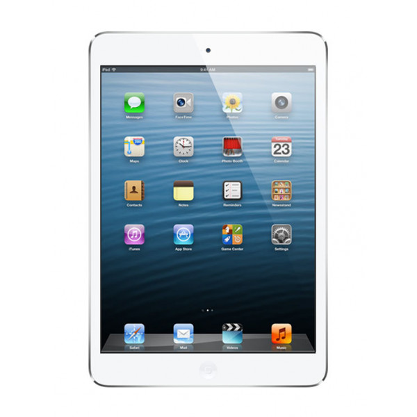 Apple iPad mini Wi-Fi + LTE 64 GB White (MD545) (Used)