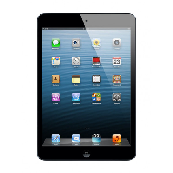 Apple iPad mini Wi-Fi 16 GB Black (MD528, MF432)