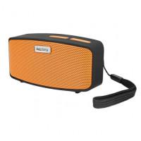 Колонка акустическая  REMAX RB-M1 (Orange)