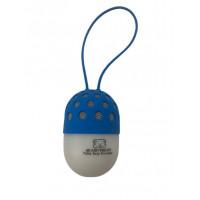 Колонка акустическая EasyBear Firefly EB106 Bluetooth Speaker (Light Blue)