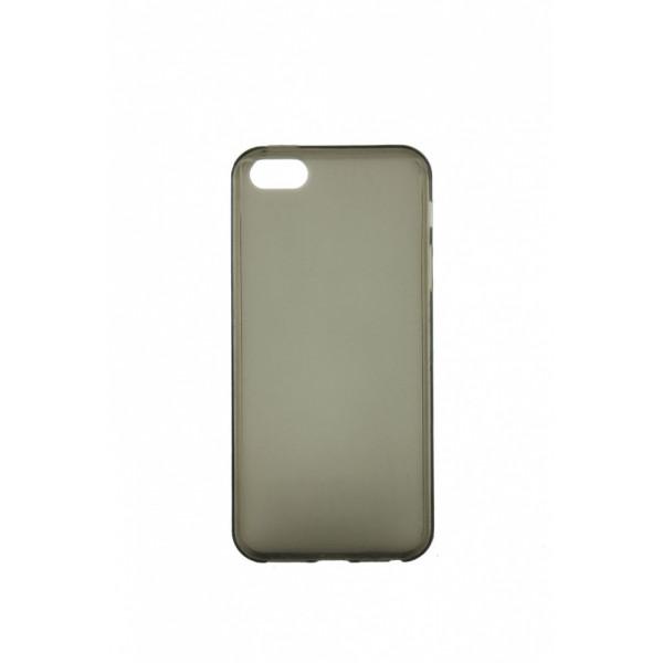 Чехол Накладка для iPhone 6 Yoobao case (Прозрачный) (Силикон)