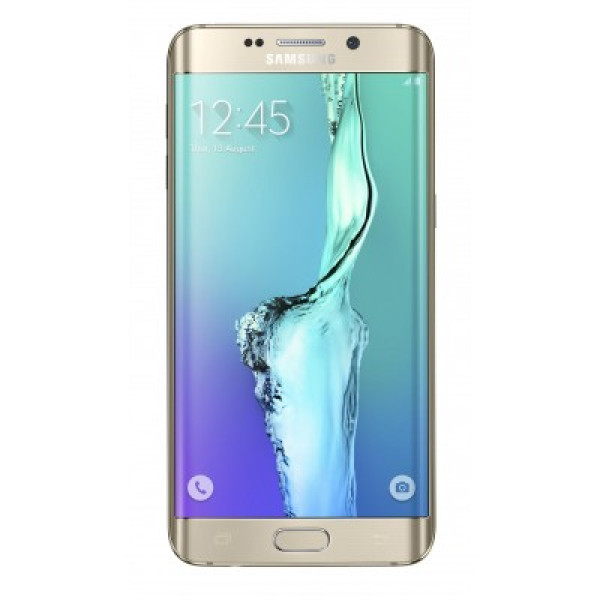 Samsung G928C Galaxy S6 edge+ 64GB (Platinum Gold)