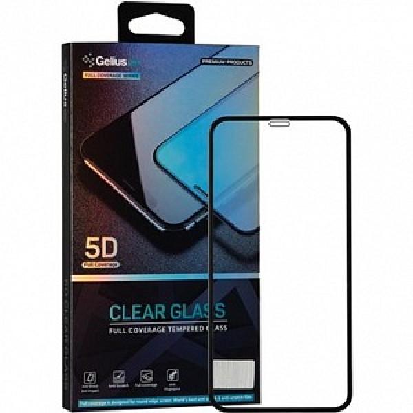 Защитное стекло iPhone 12/12 Pro Gelius Pro 5D