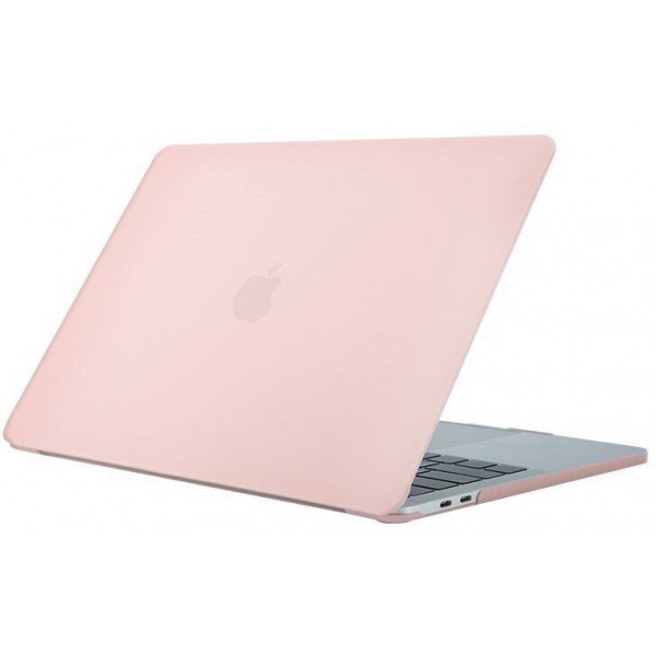 Чехол накладка MacBook Air 13 (2018-2020) DDC HardCase (pink sand)