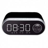 Колонка Bluetooth Speaker Remax RB-M26 (black)