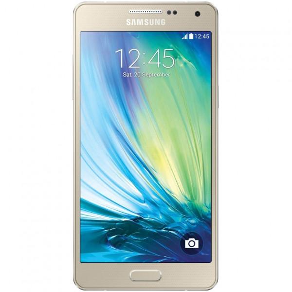 Samsung A500F Galaxy A5 (Champagne Gold)