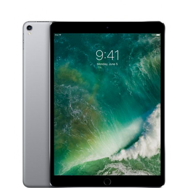 Apple iPad Pro 10.5 Wi-Fi 64GB Space Grey (MQDT2)