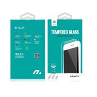 Защитое скло деви про Tempered Glass + Back Screen iPhone 7