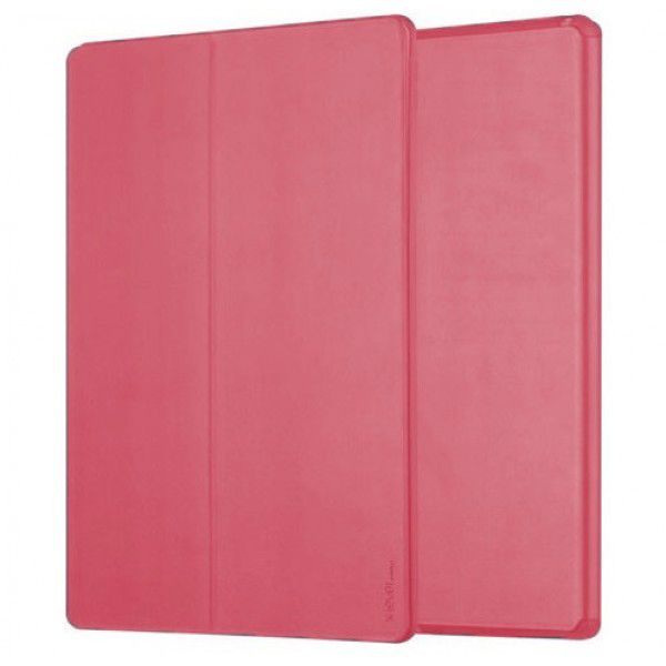 Чехол книжка iPad Pro 12,9 (2018) Smart Case FIB color (red)