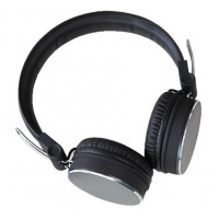 Гарнитура Rock Y11 Stereo Headphone (black)