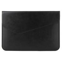 Чехол-папка для iPad Pro 12.9 G-Case Leather Case (Black)