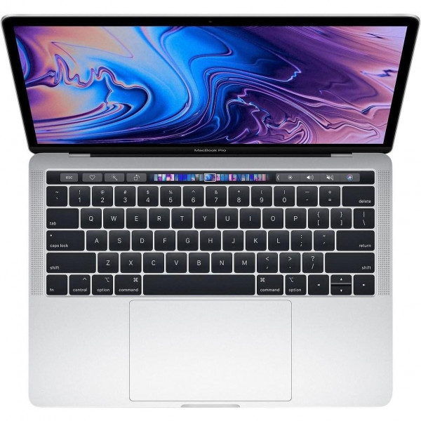 "Apple MacBook Pro 13"" Silver 2019 (MV992)"