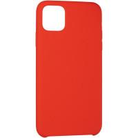 Чехол Накладка для iPhone 11 Pro Hoco Pure Series Protective Case (Red) (Полиулетан)