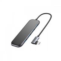 HUB Baseus Multi-functional USB-C to 4xUSB 3.0/PD