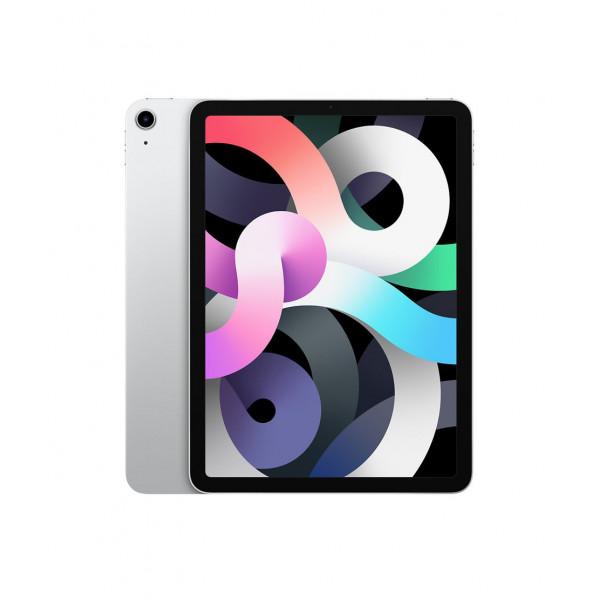 Apple iPad Air 2020 64Gb Wi-Fi + Cellular Silver (MYGX2)