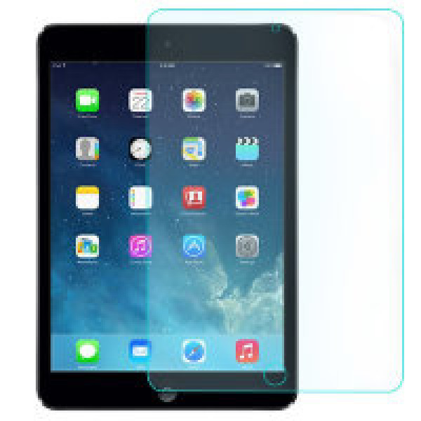 Защитное Стекло для iPad 2/3/4 MobikinGroup (Глянцевый)