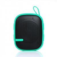 Колонка акустическая REMAX Bluetooth Speaker RB-X2 Green