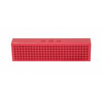 Акустика DOSS SMART (Bluetooth) (Handsfree) (Красный)