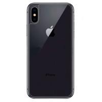 Защитная пленка iPhone X Protective Back