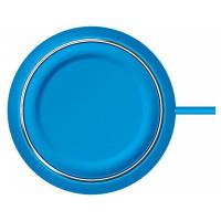 Беспроводное зарядное устройство Rock W5 Wireless Charger (Blue)
