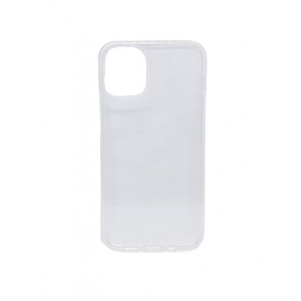 Чехол iPhone 12/12 Pro Usams Simple Series (transparent)