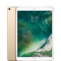 Apple iPad Pro 10.5 Wi-Fi + Cellular 256GB Gold (MPHJ2)