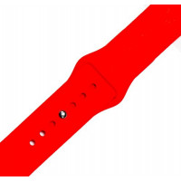 Band for Apple watch (hi copy) 42mm (Red)