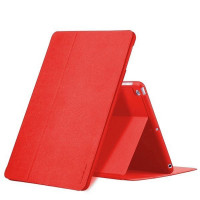 Чехол книжка для iPad Air 10.9 (2020) FIB Color (Red)