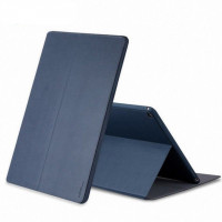 Чехол книжка для iPad (2017) FIB Color (Blue)