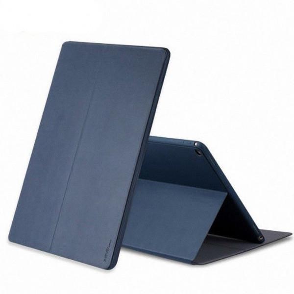 Чехол книжка для iPad (2017) FIB Color (Blue)