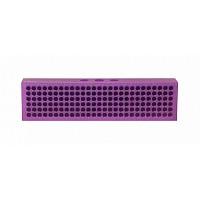 Акустика DOSS SMALL STONE (Bluetooth) (Handsfree) (Фиолетовый)