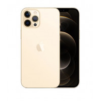 Apple iPhone 12 Pro Max 256GB (Gold) (MGDE3)