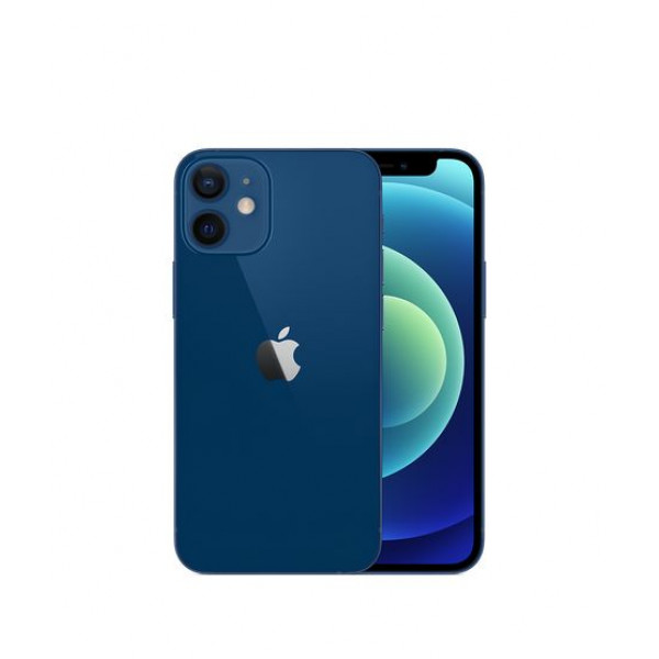 Apple iPhone 12 Mini 64GB (Blue) (MGE13)